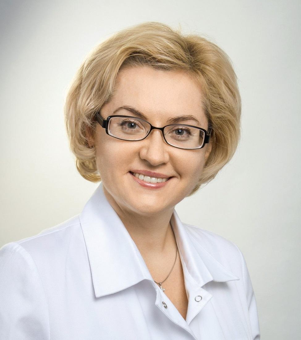 Костюк Светлана Андреевна