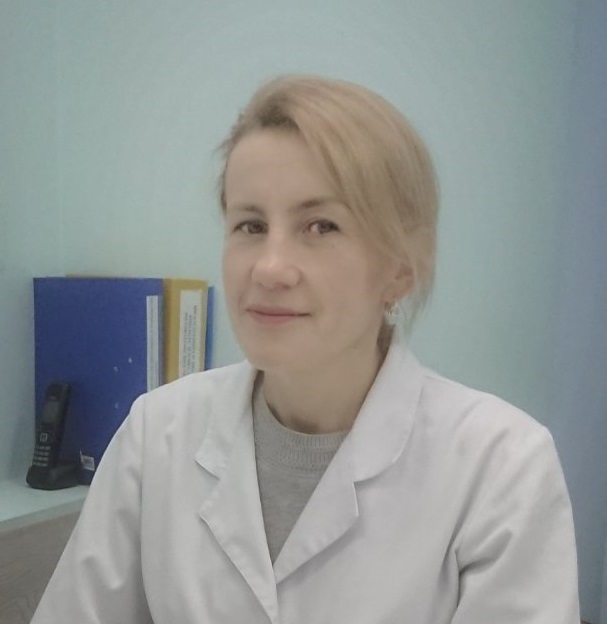 Сегень Жанна Леонидовна
